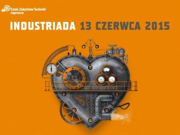Industriada to ponad 300 imprez, wiele spośród nich zainteresuje najmłodszych (fot. mat. organizatora)