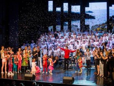 Fundacja Iskierka po raz kolejny zaprasza na koncert swoich podopiecznych oraz gwiazd polskiej muzyki klasycznej i rozrywkowej (fot. mat. fundacji)