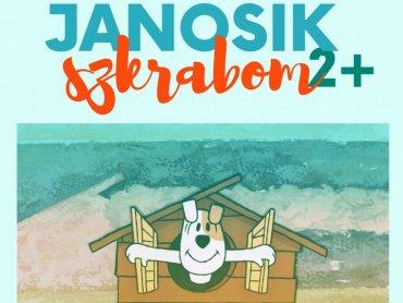 W żywieckim Kinie Janosik  dzieci będą mogły zobaczyć kultowe bajki (fot. mat. organizatora)