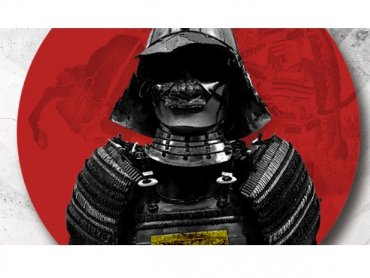"""Finisaż wystawy """"Świat japońskich rycerzy"""" odbędzie się 9 stycznia (fot. mat. organizatora)"""