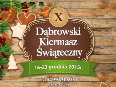 Na otwraciu dąbrowskiego kiermaszu nie zabraknie dodatkowych atrakcji (fot. mat. organizatora)