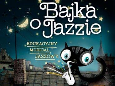 """Podwójne zaproszenie na """"Bajkę o jazzie"""" można wygrać w naszym konkursie (fot. materiały organizatora)"""