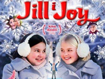 """W dzisiejszym konkursie można wygrać podwójne zaproszenia na film """"Zimowe przygody Jill i Joy"""" (fot. mat. kina Kosmos)"""