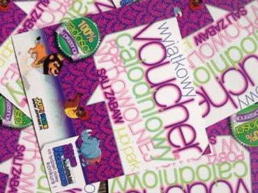 W naszym konkursie można wygrać wejściówki do katowickiej sali zabaw Jupi Park (fot. alex)