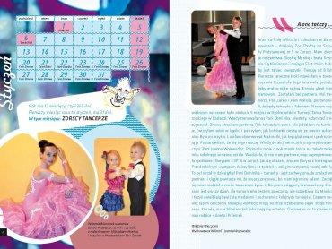 Niezwykły kalendarz od dzieci dla dzieci przygotowano w Żorach (fot. materiały Muzeum Miejskiego w Żorach)