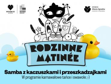 Bezpłatne warsztaty odbędą się 23 lutego w Katowice Miasto Ogrodów (fot. mat. organizatora)