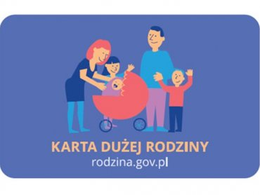 Rodziny wielodzietne będą miały okazję porozmawiać z władzami miast na temat przywilejów i udogodnień, jakie obejmuje Karta Dużej Rodziny (fot. mat. organizatora)