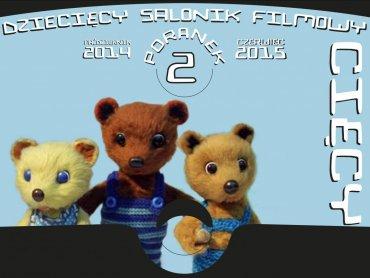 W naszym konkursie można wygrać wejściówki na Dziecięcy Salonik Filmowy (fot. materiały Kina Amok)
