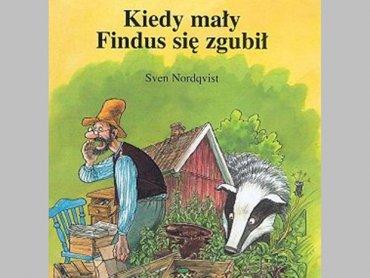 Findus jest niezwykłym kotem, Pettson zaś - nie takim znowu starym kawalerem. Przygody tych dwóch bohaterów rozbawią każdego (fot. materiały usmesmake.pl)