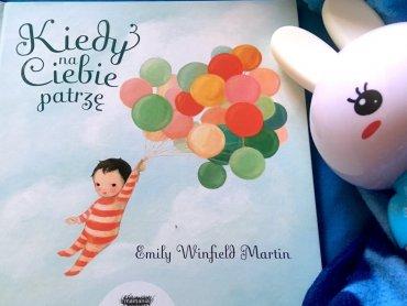 Każdy rodzic wzruszy się czytając ten wiersz pełen miłości i nadziei (fot. Ewelina Zielińska/SilesiaDzieci.pl)