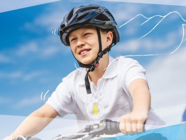 Mini Tour de Pologne odbędzie się w czterech lokalizacjach w woj. śląskim (fot. mat. organizatora)