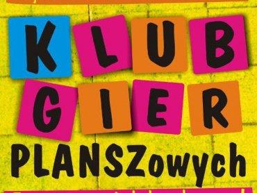 Klub zaprasza najmłodszych miłośników planszówek (fot. mat. organizatora)