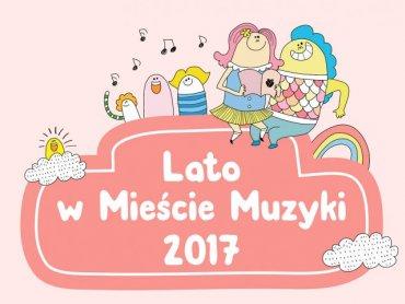 """""""Lato w mieście muzyki 2017"""" to zajęcia muzyczne prowadzone przez Zdzisława Smucerowicza (fot. mat. Katowice Miasto Ogrodów)"""