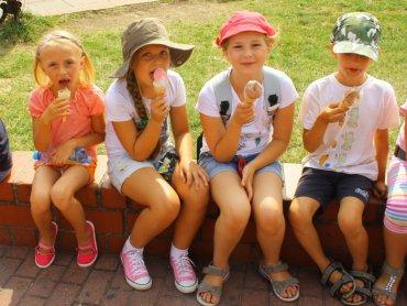 Kolonie i obozy letnie dają wiele możliwości rozwoju dzieci (fot. mat. Kogis)
