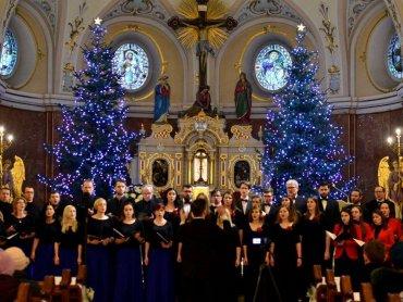W tym roku odbędzie się 28. odsłona Tyskich Wieczorów Kolędowych (fot. mat. organizatora)