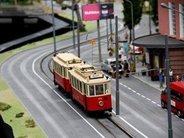 Kolejkowo to największa w Polsce makieta kolejowa (fot. mat. organizatora)