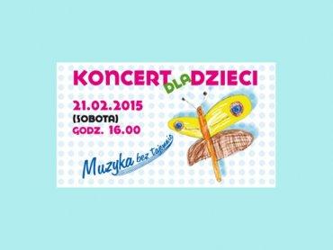 Zamek Sielecki zaprasza na pierwszy (z całej serii) koncert dla dzieci (fot. mat. organizatora)