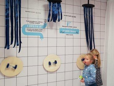 1 grudnia można wziąć udział w warsztatach koronczarskich i zwiedzić wystawę Ekoeksperymentarium (fot. Katarzyna Esnekier/SilesiaDzieci.pl)