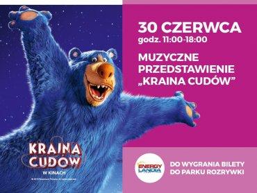 Hitem wydarzenia będzie muzyczne przedstawienie (fot. mat. organizatora)