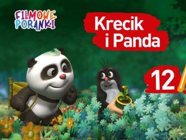 """Serial jest kontynuacją popularnego czeskiego """"Krecika"""" (fot. mat. organizatora)"""