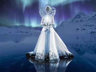 """""""Królowa Śniegu"""" to najsłyniejsza baśń Hansa Christiana Andersena (fot. pixabay)"""
