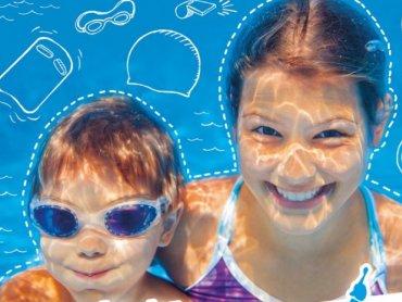 Festiwal radości z pływania odbędzie się w Katowicach 24 maja (fot. mat. organizatora)