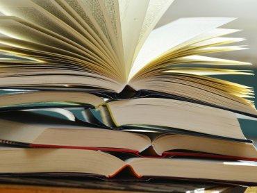 Książki będą zbierane do końca stycznia (fot. mat. organizatora)