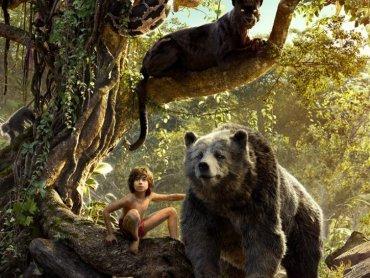 """W naszym konkursie możecie wygrać bilety na """"Księgę dżungli"""" (fot. mat. Planet Cinema)"""