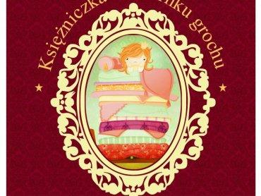 Księżniczka na ziarnku grochu (fot. mat. organizatora)