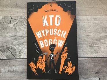 Wygraj książkę i przenieś się wraz z pociechą w świat mitologii (fot. Ewelina Zielińska/SilesiaDzieci.pl)