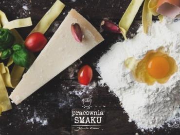 Nagrodą w naszym konkursie jest udział w półkoloniach kulinarnych w Pracowni Smaku (fot. mat. Pracownia Smaku)