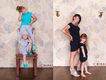 Kolekcja DESING firmy EMC Studio została stworzona z myślą o dziecku i jego mamie (fot. Studio Miraż)