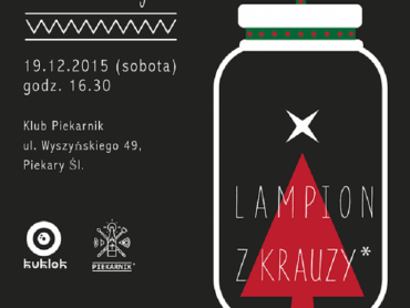 Piękne lampiony ze słoików wykonacie na warsztatch w Piekarniku (fot. mat. organizatora)