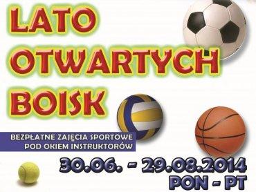 Stadion Śląski zaprasza na wyjątkowe, sportowe wakacje (fot. materiały organizatora)