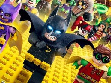 """W naszym konkursie można wygrać podwójne zaproszenia na """"Lego Batman: Film"""" (fot. mat. prasowe)"""