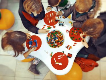 Odwiedzający 20-21 stycznia Centrum Handlowe Forum w Gliwicach będą mieli szansę wygrać rodzinne zaproszenie do LEGOLANDU (fot. mat. organizatora)