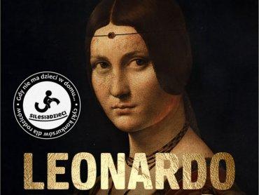 """Mamy dla Was podwójny bilet na film """"Leonardo da Vinci. Geniusz w Mediolanie"""" (fot. mat. Multikino)"""