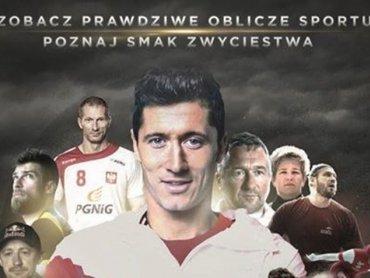 """Film """"110%"""" Agnieszki Goli-Rakowskiej opowiada o największych gwiazdach polskiego sportu (fot. foter.com)"""