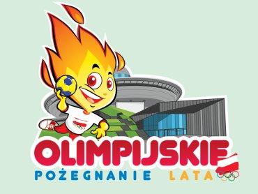 Olimpijskie pożegnanie lata to wyjątkowe wydarzenie dla wszystkich fanów sportu (fot. mat. organizatora)