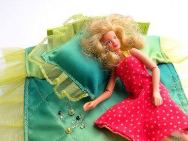 Łóżeczko dla lalek wykonają dzieci na warsztatach w Mamince (fot. mat. organizatora)