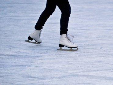 W upalne dni lodowata ślizgawka jest świetnym pomysłem (fot. foter. com)
