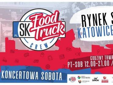 Majówkowy Rynek Smaków odbędzie się 3-5 maja w Katowicach (fot. mat. organizatora)
