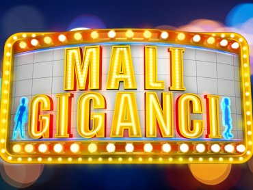 "Casting do nowego programu ""Mali Giganci"" rusza 13 grudnia (fot. mat. TVN)"