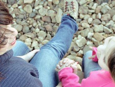 Jeżeli dziecko pyta nas o to, co to jest seks - to znak, że nam ufa i widzi w nas przyjaciela (fot. pixabay)