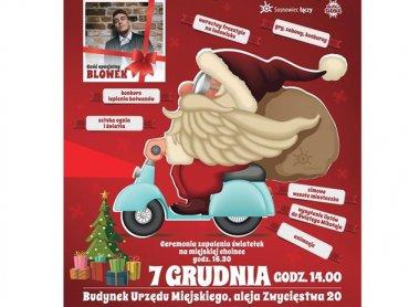 Manufaktura Świętego Mikołaja ruszy 7 grudnia (fot. mat. organizatora)