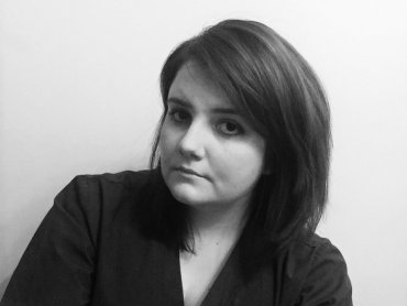 """Pani Martyna Mączka została """"Położną na medal"""" (fot. mat. prasowe)"""