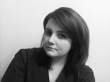 Martyna Mączka, laureatka konkursu Położna na Medal (fot. mat. prasowe)