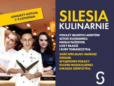 Luiza Baaziz, Kuba Tomaszczyk oraz Natalia Paździor - finaliści programu MasterChef Junior będą gośćmi spotkania (fot. mat. organizatora)