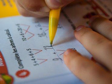 Mówi się, że matematyka to królowa nauk, jednak nie każdy ją rozumie (fot. pixabay)