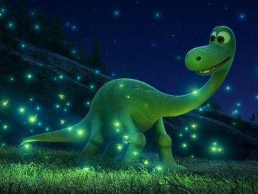 """Zabawa będzie połączona z seansami filmowymi - jednym z nich będzie """"Dobry Dinozaur"""" (fot. mat. Planet Cinema)"""